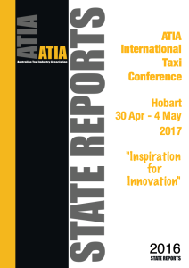 ATIA STATE REPORTS COVER 2016 Front Outside
